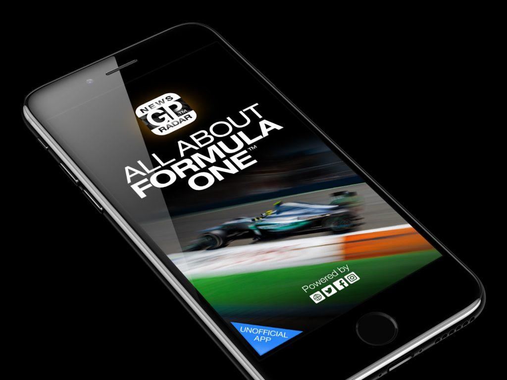 GP NewsRadar-App